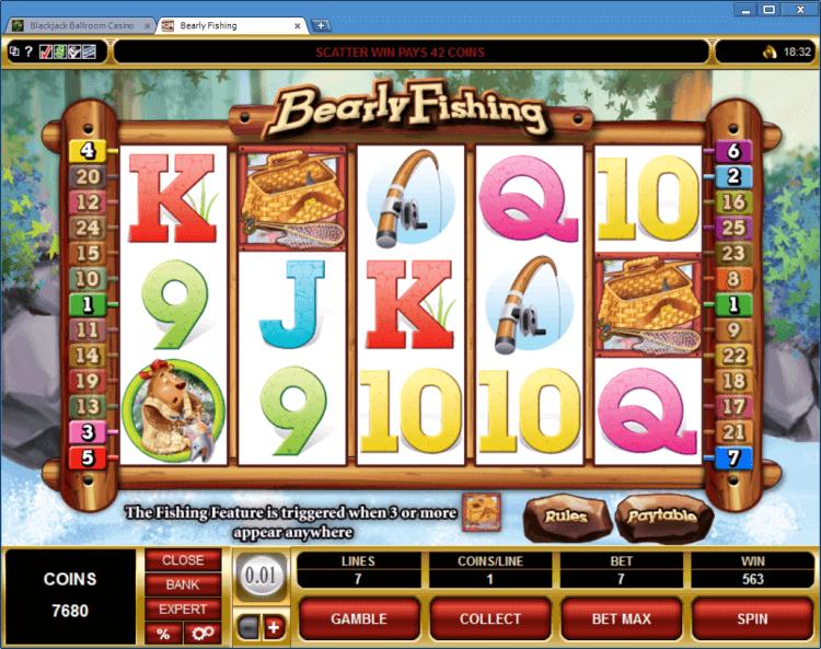 Blackjack ballroom casino - play baccarat online for money