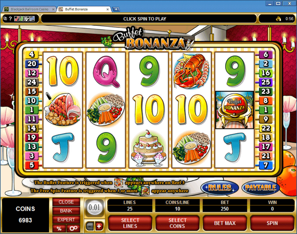 slot-bonanza