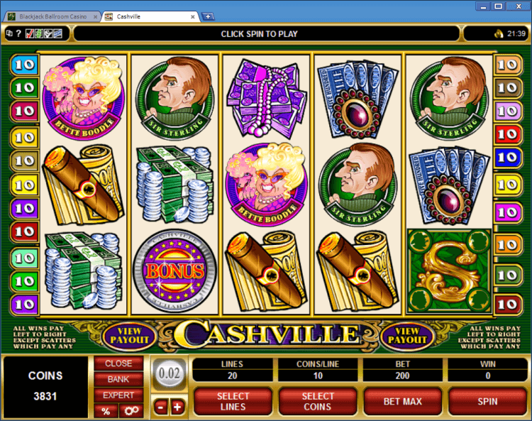 Betty White Slot Machine - Review & Play this Online Casino Game