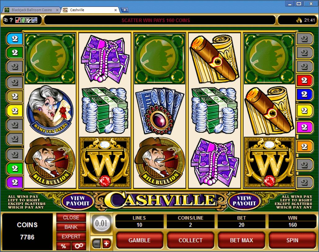 онлайн казино без документов