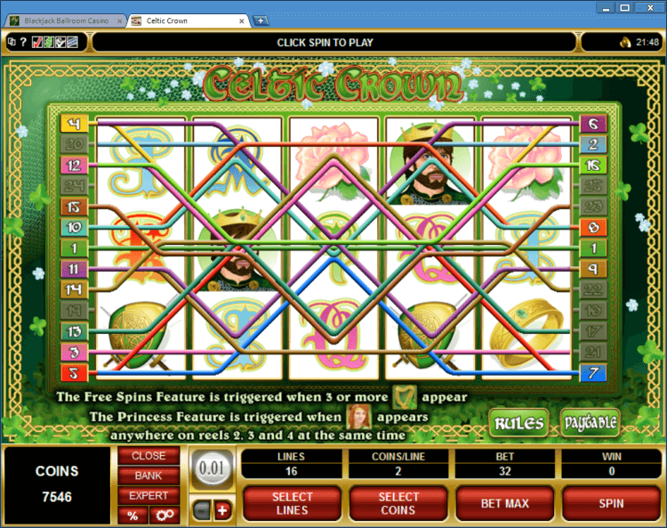 crown casino online blackjack