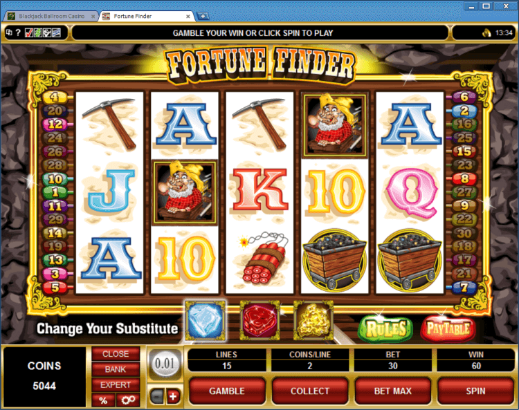 online casino app video slots