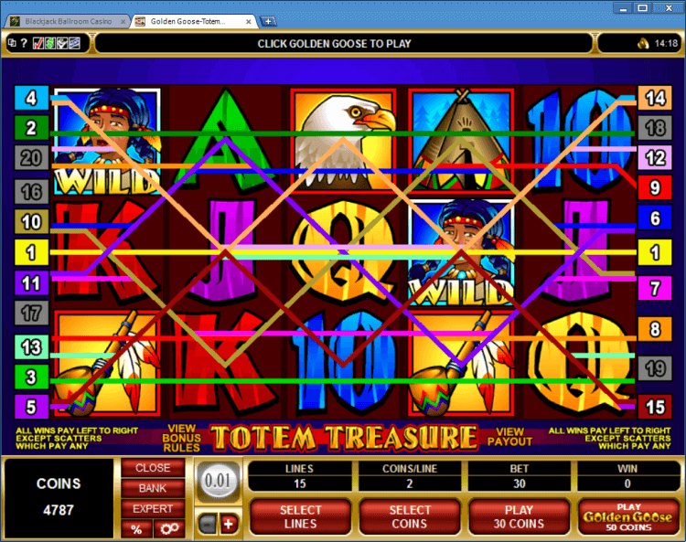 Totem Treasure Slot - Play the Online Slot for Free