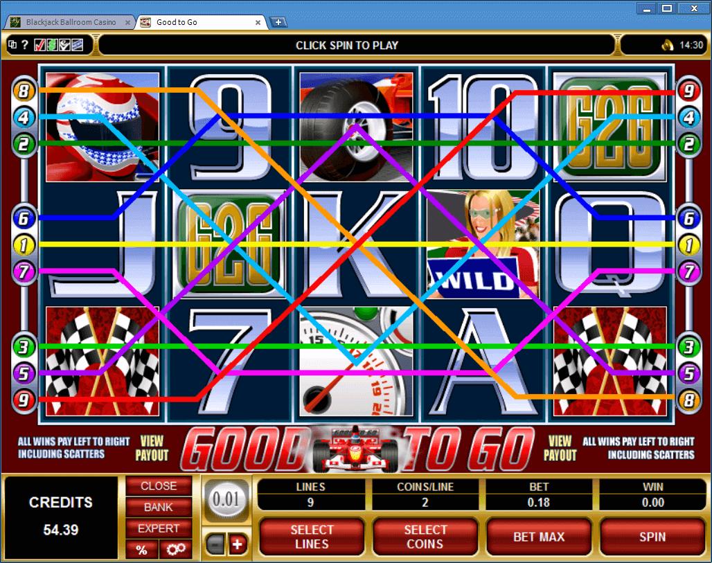 онлайн бесплатно слот казино