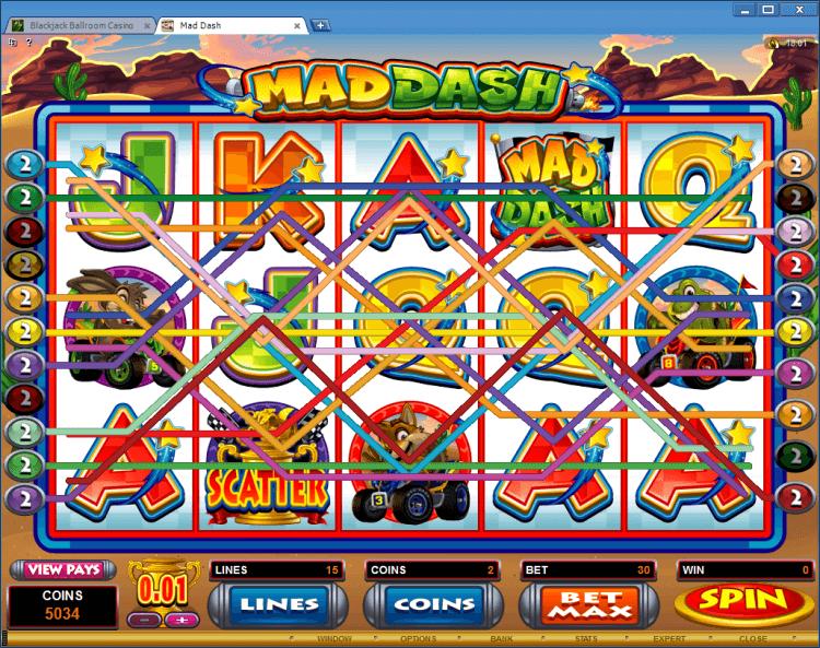 online casinos mit app