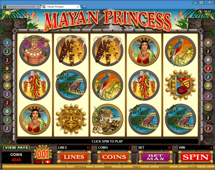 best payout online casino slots