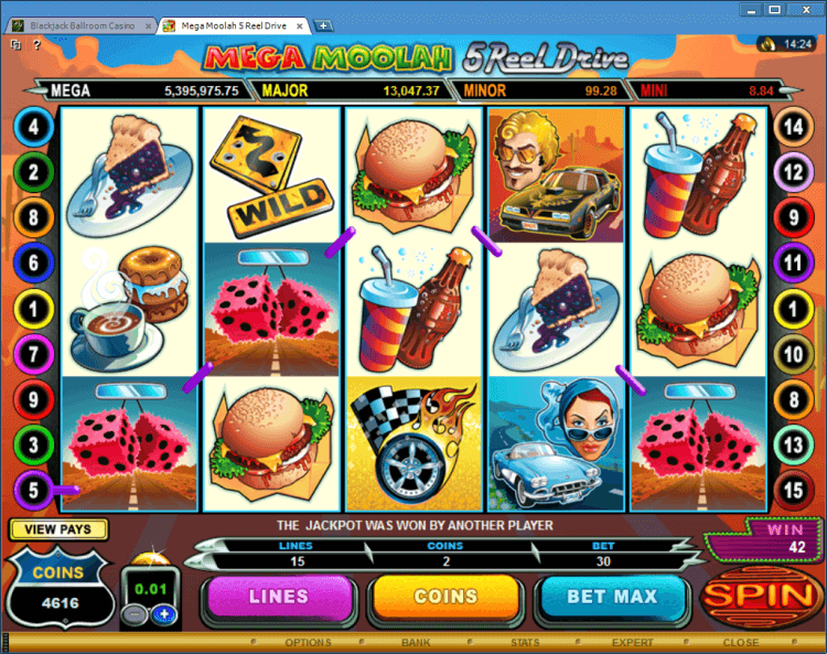 big sign up bonus casino