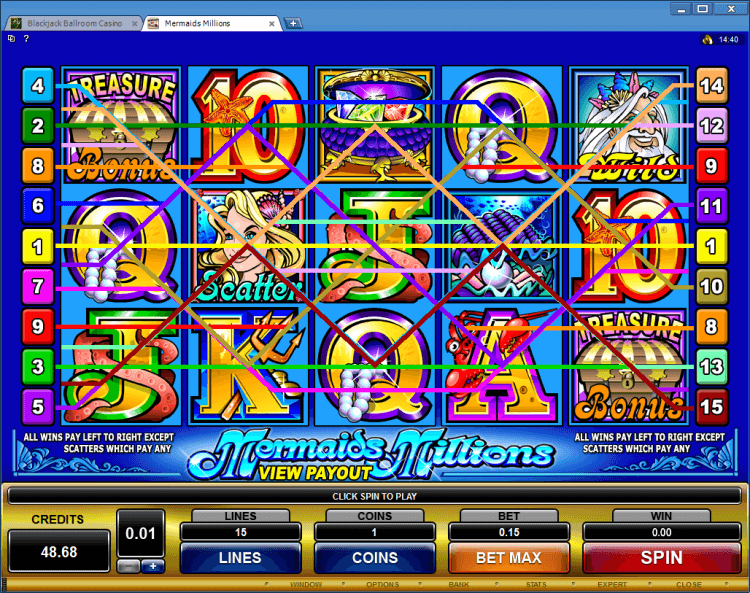 Michelangelo Slots - Play for Free - No Annoying Pop-ups & No Spam