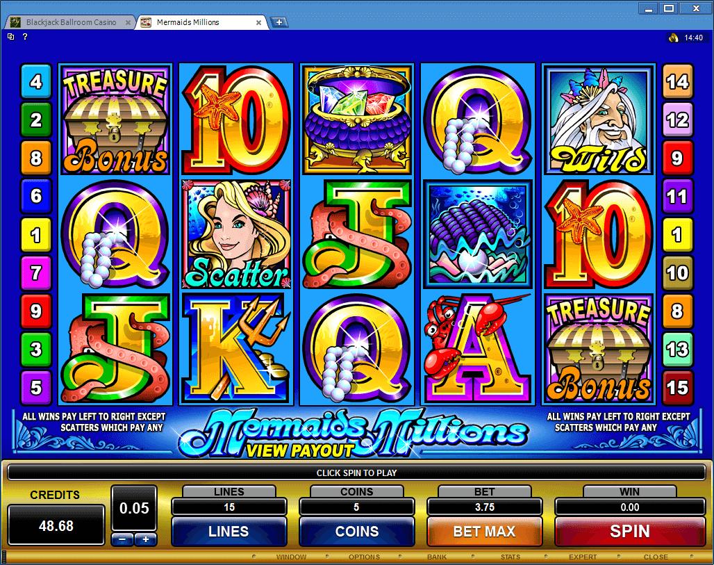 casino joy slots free
