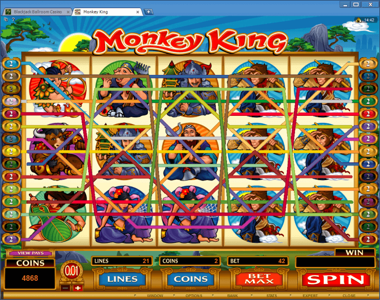 online casino blackjack reel king