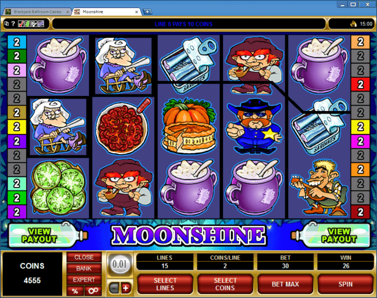 Caddyshack Slot Machine - Try this Online Game for Free Now